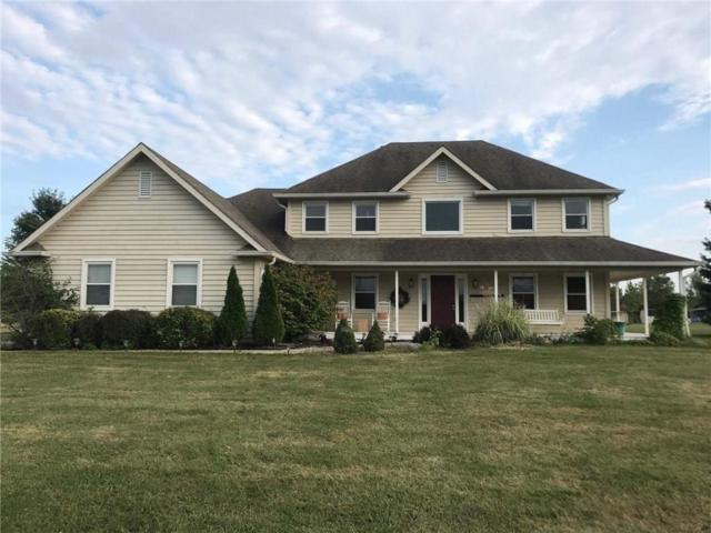 8003 E Landersdale Road, Camby, IN 46113 (MLS #21506729) :: Mike Price Realty Team - RE/MAX Centerstone