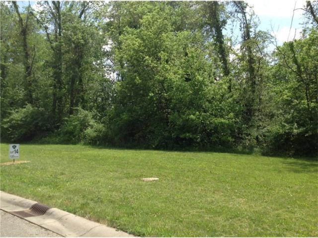 8344 N Twisted Oak Drive, Martinsville, IN 46151 (MLS #21506761) :: The ORR Home Selling Team