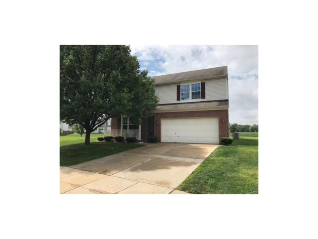 7133 Chemistry Court, Indianapolis, IN 46239 (MLS #21506794) :: RE/MAX Ability Plus