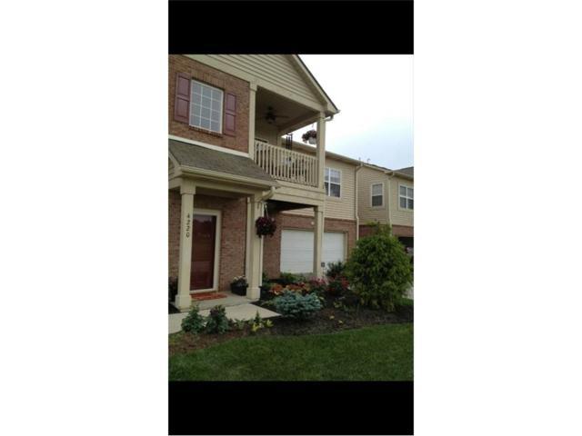 4220 Revere Drive, Plainfield, IN 46168 (MLS #21506830) :: Heard Real Estate Team