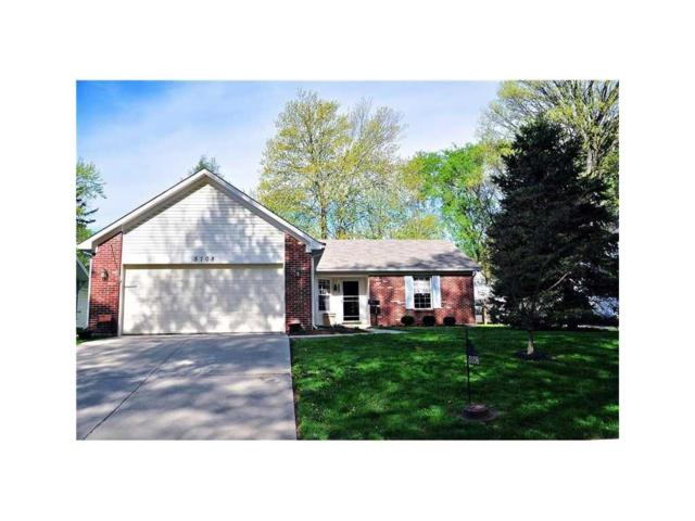 5108 N Kenwood Avenue, Indianapolis, IN 46208 (MLS #21506841) :: Indy Scene Real Estate Team