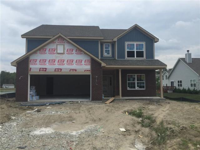8811 Benjamin Lane, Avon, IN 46123 (MLS #21506859) :: Heard Real Estate Team