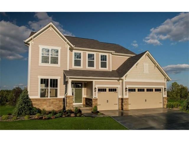 5386 Forest Glen Drive, Brownsburg, IN 46112 (MLS #21506914) :: Len Wilson & Associates