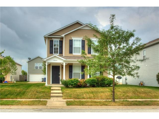 10097 Cumberland Pointe Bl, Noblesville, IN 46060 (MLS #21506998) :: Heard Real Estate Team