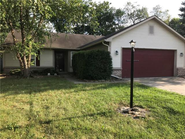 5273 Pine Hill Drive, Noblesville, IN 46060 (MLS #21507013) :: Mike Price Realty Team - RE/MAX Centerstone