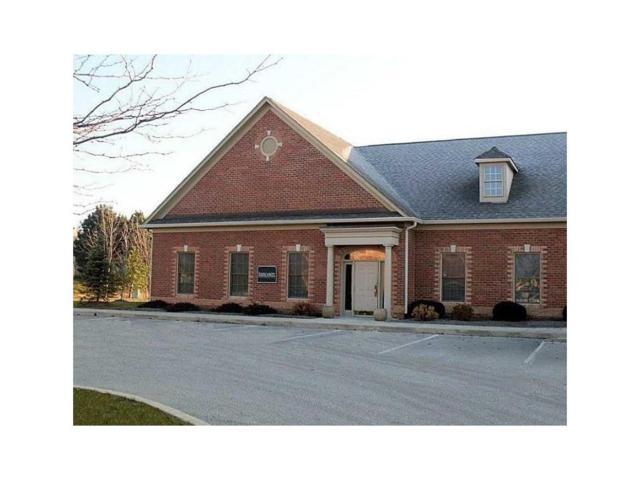 704 Adams Street Suite A, Carmel, IN 46032 (MLS #21507089) :: Len Wilson & Associates