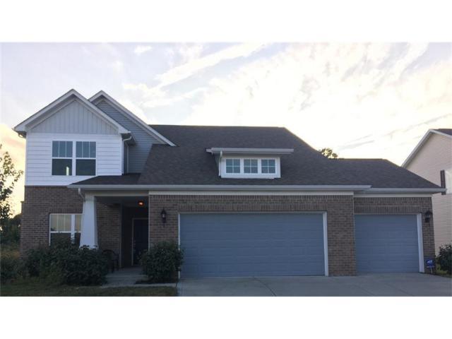 2354 Boneset Drive, Plainfield, IN 46168 (MLS #21507105) :: Heard Real Estate Team