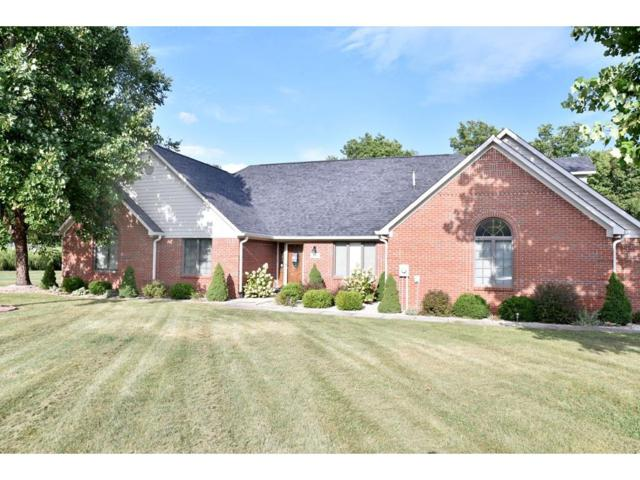 12525 N Louis Drive, Camby, IN 46113 (MLS #21507110) :: Heard Real Estate Team