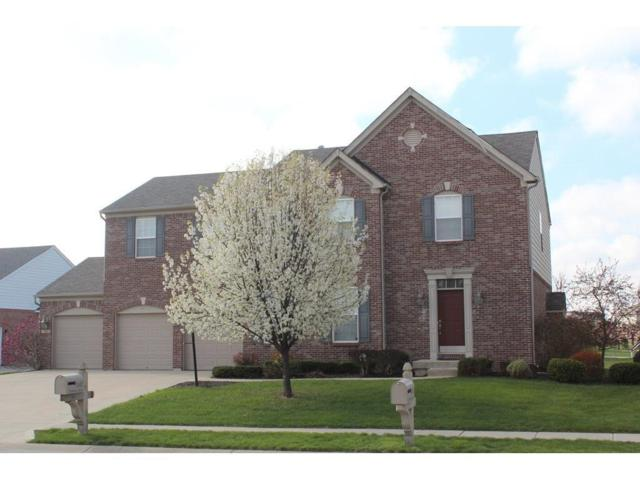 347 Prebster Drive, Brownsburg, IN 46112 (MLS #21507120) :: Mike Price Realty Team - RE/MAX Centerstone
