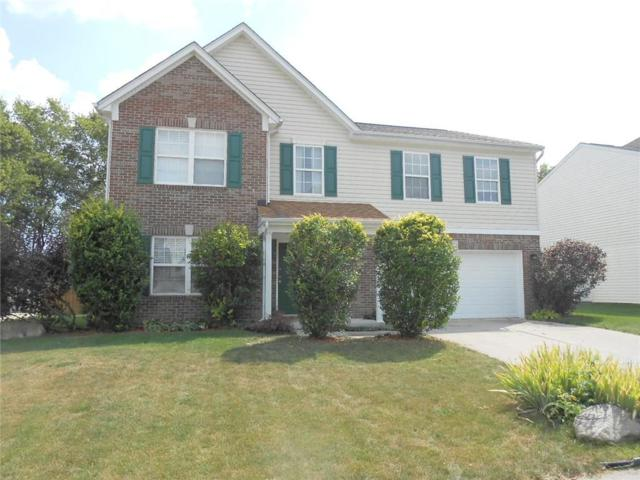 6859 Flick Drive, Indianapolis, IN 46237 (MLS #21507123) :: Heard Real Estate Team