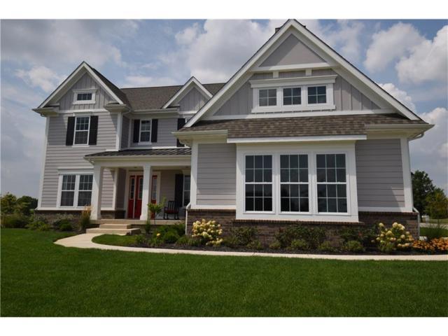 15387 Merritt Pass, Noblesville, IN 46062 (MLS #21507163) :: Len Wilson & Associates