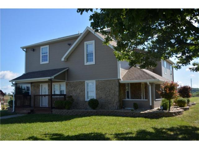 6804 W Gore Road, Monrovia, IN 46157 (MLS #21507240) :: Mike Price Realty Team - RE/MAX Centerstone