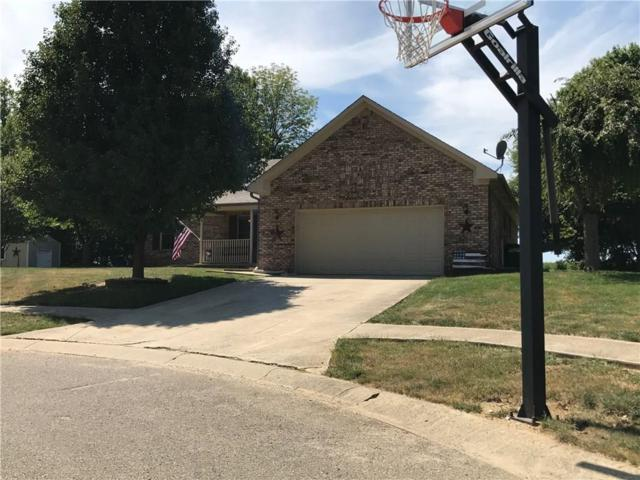 505 Martha Eunice Lane, Clayton, IN 46118 (MLS #21507264) :: Mike Price Realty Team - RE/MAX Centerstone