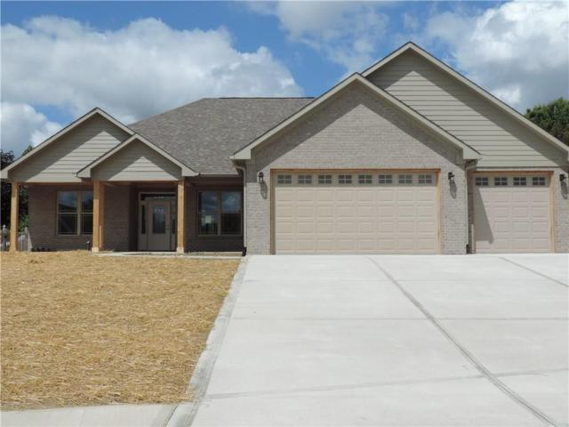 5308 Cody Lane, Plainfield, IN 46168 (MLS #21507277) :: Mike Price Realty Team - RE/MAX Centerstone