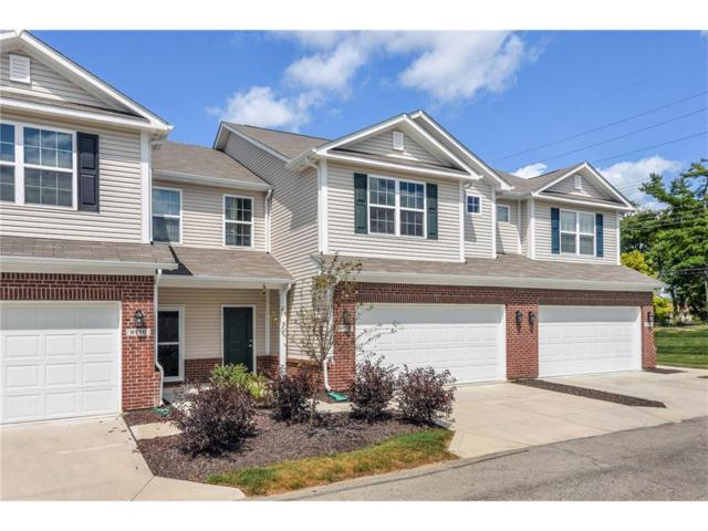 9772 Blue Violet Drive, Noblesville, IN 46060 (MLS #21507285) :: Mike Price Realty Team - RE/MAX Centerstone