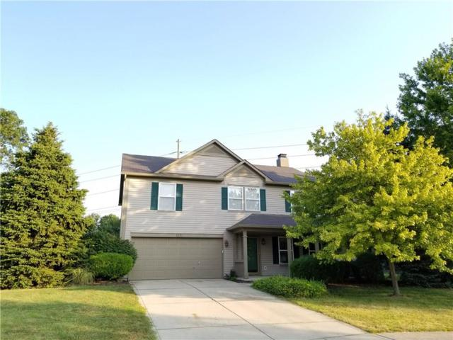 1370 Bentley Way, Carmel, IN 46032 (MLS #21507304) :: Len Wilson & Associates