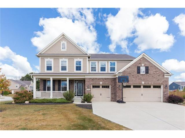 6446 Leather Oak, Brownsburg, IN 46112 (MLS #21507336) :: Heard Real Estate Team