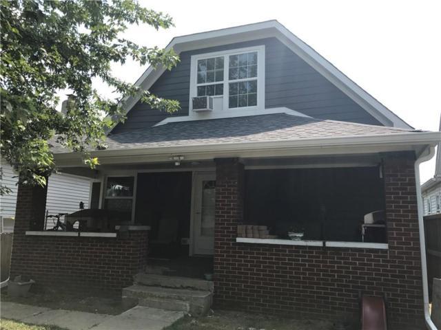 333 Iowa Street, Indianapolis, IN 46225 (MLS #21507343) :: Heard Real Estate Team