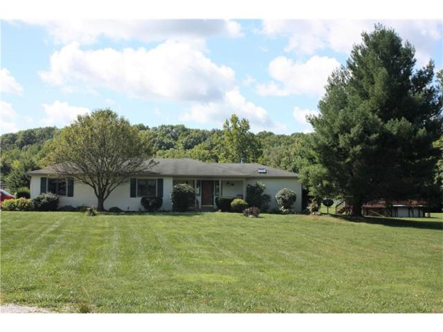 7997 Big Bend Road, Martinsville, IN 46151 (MLS #21507369) :: RE/MAX Ability Plus