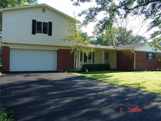 8250 E 131st Street, Fishers, IN 46038 (MLS #21507370) :: RE/MAX Ability Plus