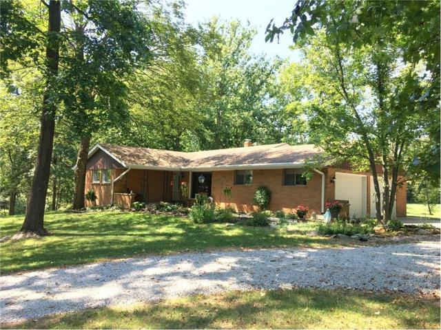 925 E 200 S, Greencastle, IN 46135 (MLS #21507377) :: Indy Scene Real Estate Team