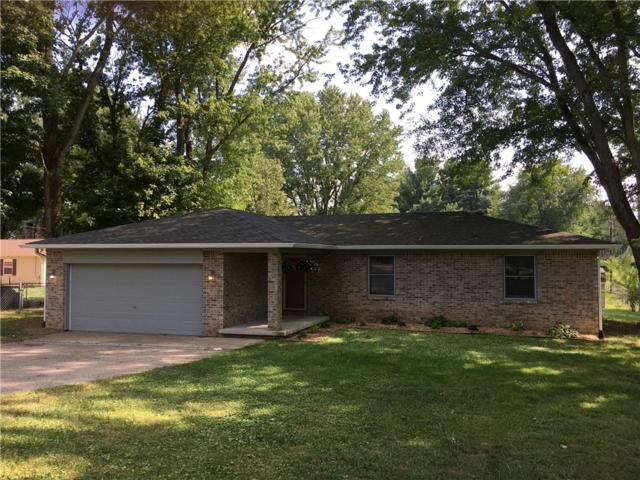2475 State Road 44, Martinsville, IN 46151 (MLS #21507404) :: Mike Price Realty Team - RE/MAX Centerstone