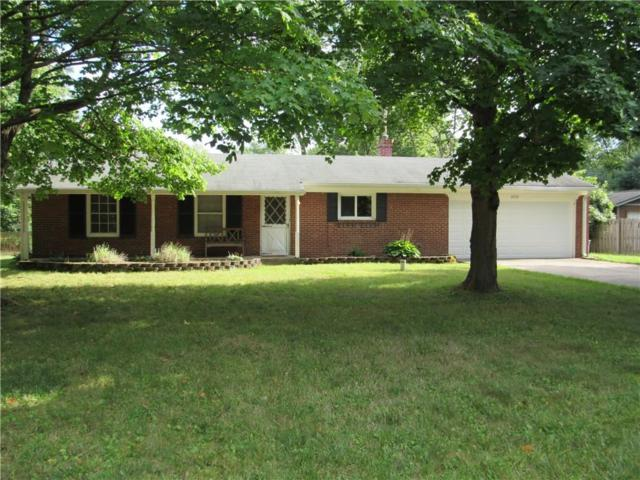 3233 W 58th Street, Indianapolis, IN 46228 (MLS #21507918) :: Indy Scene Real Estate Team