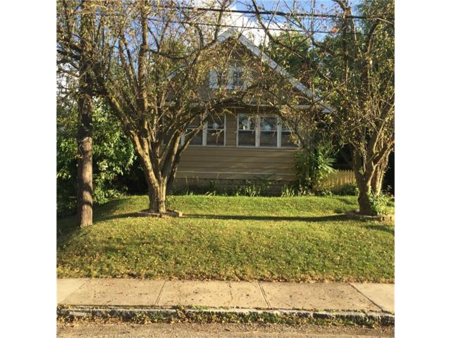 329 W 40th Street, Indianapolis, IN 46208 (MLS #21508006) :: Indy Scene Real Estate Team