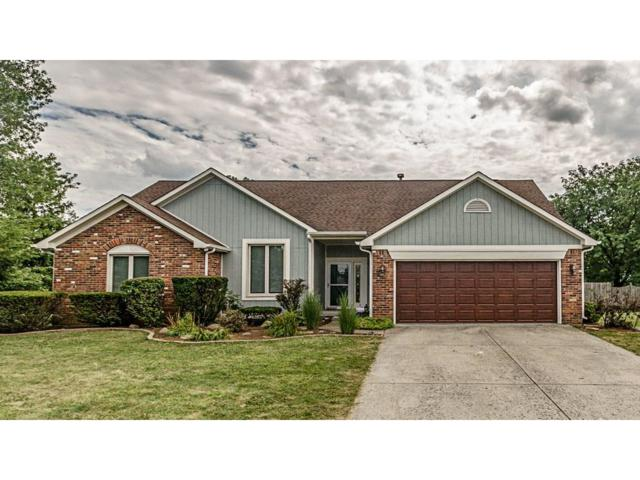 11627 Sterrett Boulevard, Indianapolis, IN 46236 (MLS #21508016) :: Indy Scene Real Estate Team