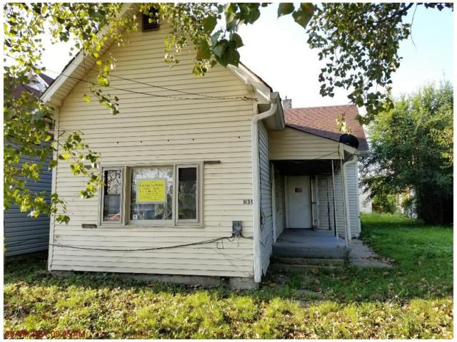 1139 Bates Street, Indianapolis, IN 46202 (MLS #21508044) :: Indy Scene Real Estate Team