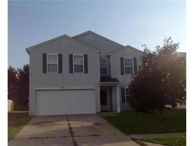 9209 Stones Bluff Place, Camby, IN 46113 (MLS #21508180) :: Heard Real Estate Team