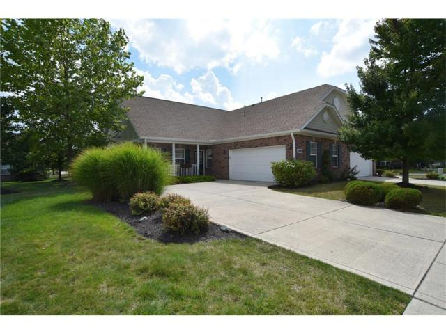 5089 Bally Bunion Drive, Avon, IN 46123 (MLS #21509983) :: The ORR Home Selling Team