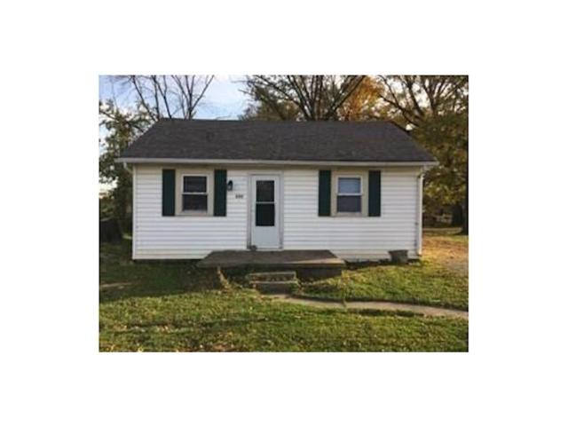 2311 E Werges Avenue, Indianapolis, IN 46237 (MLS #21510188) :: Indy Scene Real Estate Team