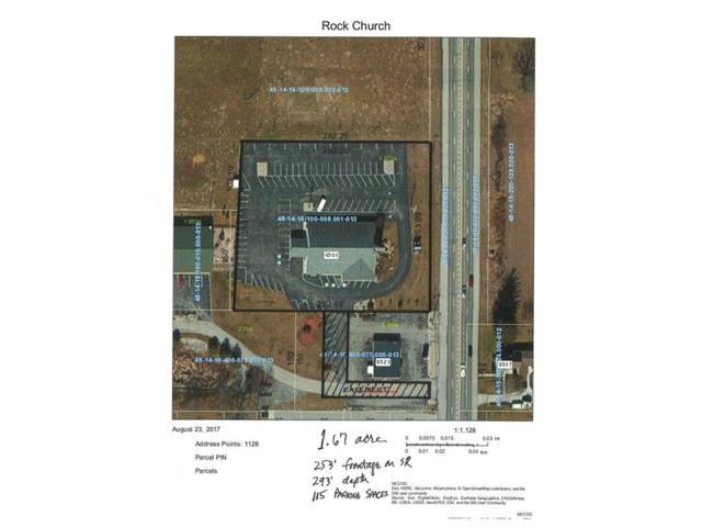 6501 S State Road 67, Pendleton, IN 46064 (MLS #21510358) :: Indy Scene Real Estate Team