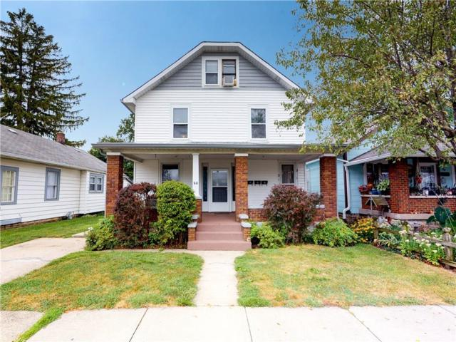 68 S 7th Avenue, Beech Grove, IN 46107 (MLS #21510372) :: Indy Scene Real Estate Team