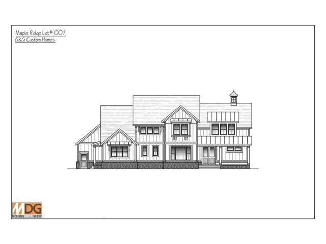 15399 Maple Ridge Drive, Carmel, IN 46033 (MLS #21510600) :: Indy Plus Realty Group- Keller Williams