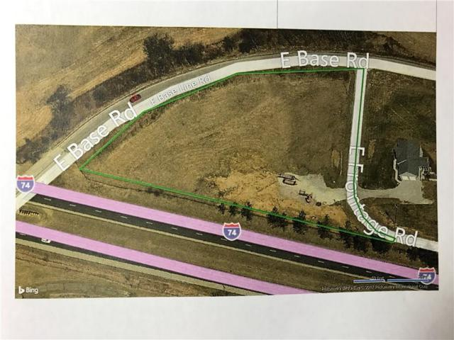 0 E Frontage Road, Greensburg, IN 47240 (MLS #21510908) :: The Star Team | RE/MAX Realty Group