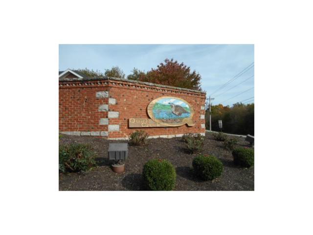 4560 E Quail Creek Trace N, N, Pittsboro, IN 46167 (MLS #21511587) :: Heard Real Estate Team