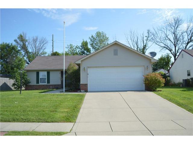 310 Lockerbie Lane, Pittsboro, IN 46167 (MLS #21511612) :: Heard Real Estate Team