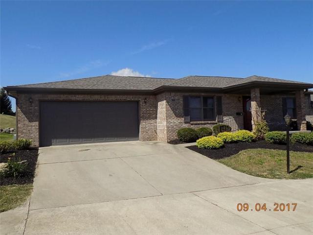 98 Ridgeland Road, Greencastle, IN 46135 (MLS #21511946) :: The ORR Home Selling Team
