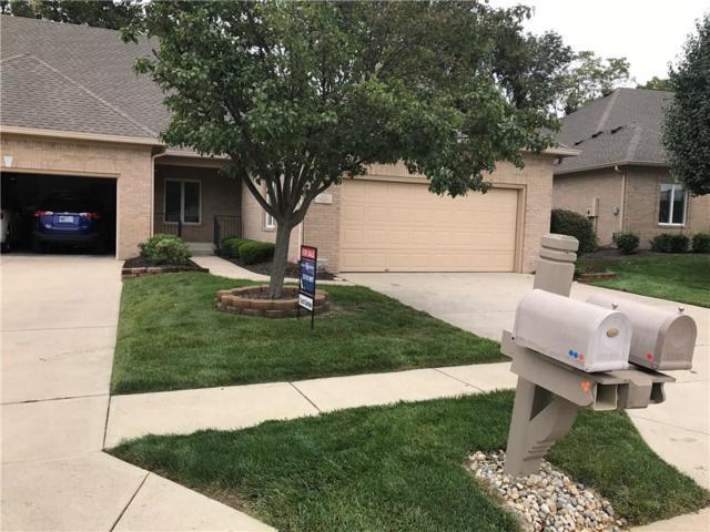 1370 Heron Ridge Boulevard, Greenwood, IN 46143 (MLS #21512631) :: Indy Scene Real Estate Team