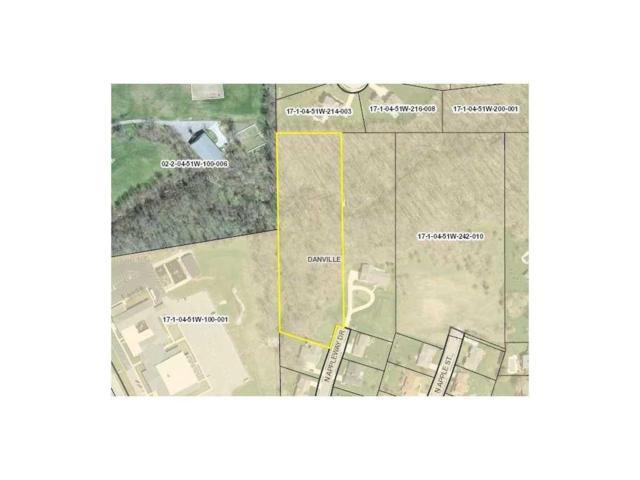 514 Apple Way Drive, Danville, IN 46122 (MLS #21512820) :: Indy Plus Realty Group- Keller Williams