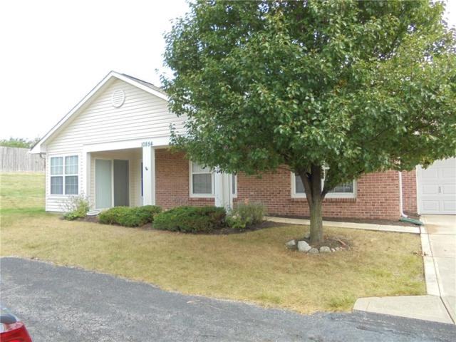 10854 Cape Coral Lane, Indianapolis, IN 46229 (MLS #21513392) :: The ORR Home Selling Team