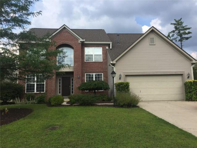 6469 Falling Tree Way, Indianapolis, IN 46236 (MLS #21513408) :: The Evelo Team