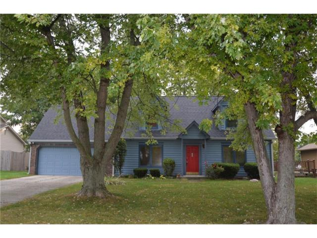 11506 E 75th Street, Indianapolis, IN 46236 (MLS #21513454) :: The Evelo Team