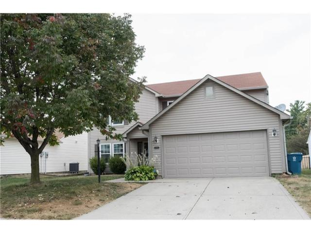 3908 Rosefinch Circle, Indianapolis, IN 46228 (MLS #21513525) :: The Gutting Group LLC