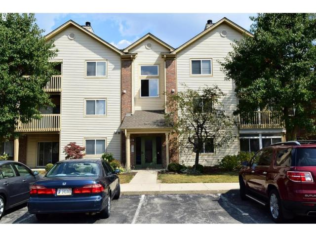 12557 Timber Creek Dr. Drive #11, Carmel, IN 46032 (MLS #21513547) :: The Evelo Team