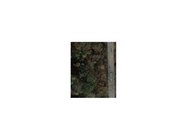 0 S 500 W, Morgantown, IN 46160 (MLS #21513578) :: RE/MAX Ability Plus