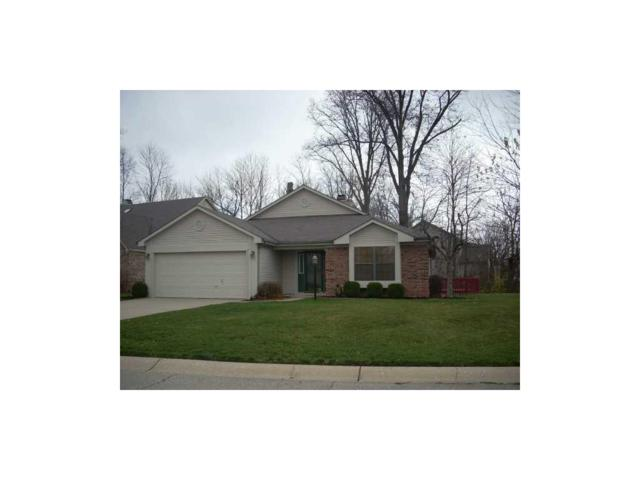 6475 Hunters Green Circle, Indianapolis, IN 46278 (MLS #21513583) :: Mike Price Realty Team - RE/MAX Centerstone