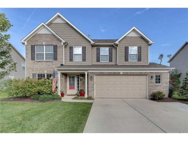 6188 Saw Mill Drive, Noblesville, IN 46062 (MLS #21513585) :: Heard Real Estate Team
